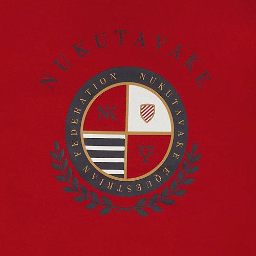 Лонгслив Mayoral - красный от Mayoral
