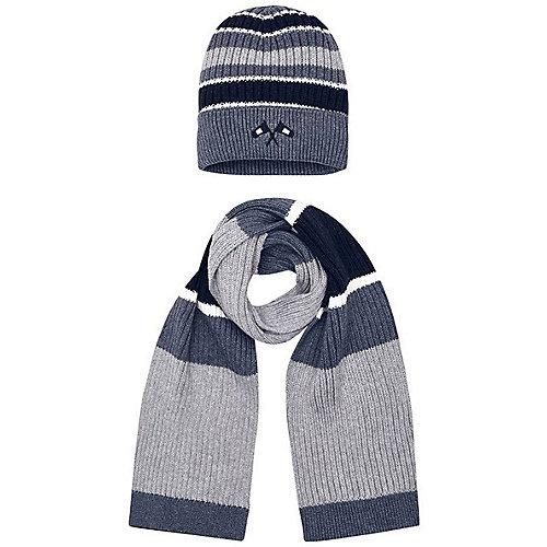 Комплект Mayoral: шапка и шарф - mehrfarbig от Mayoral