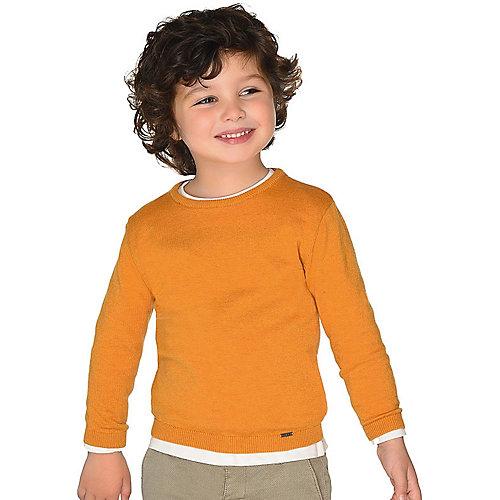 Джемпер Mayoral - оранжевый от Mayoral