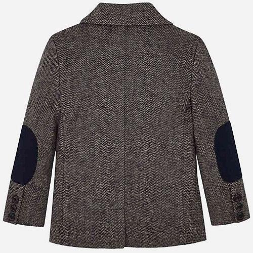 Пиджак Mayoral - серебряный от Mayoral