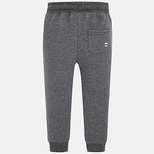 Спортивные брюки Mayoral - темно-серый от Mayoral
