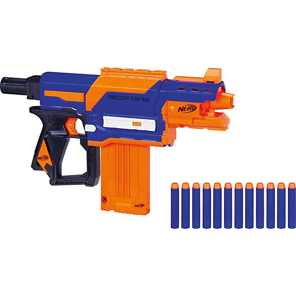 Nerf N-Strike Elite Recon CQ 12