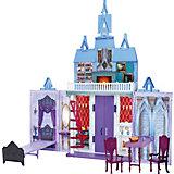 """Игровой набор Disney Princess """"Холодное сердце"""" Замок"""
