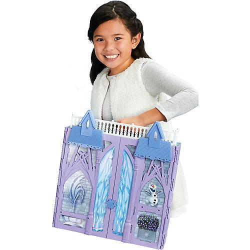 """Игровой набор Disney Princess """"Холодное сердце"""" Замок от Hasbro"""