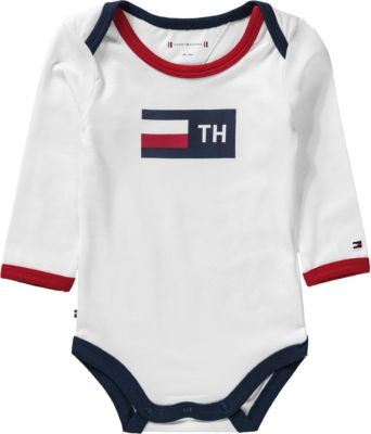 Tommy Hilfiger Boys Scanton Slim Nyms Jeans Bambino