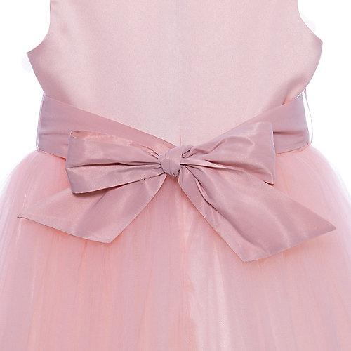 Платье нарядное Unona D'art - разноцветный от Unona