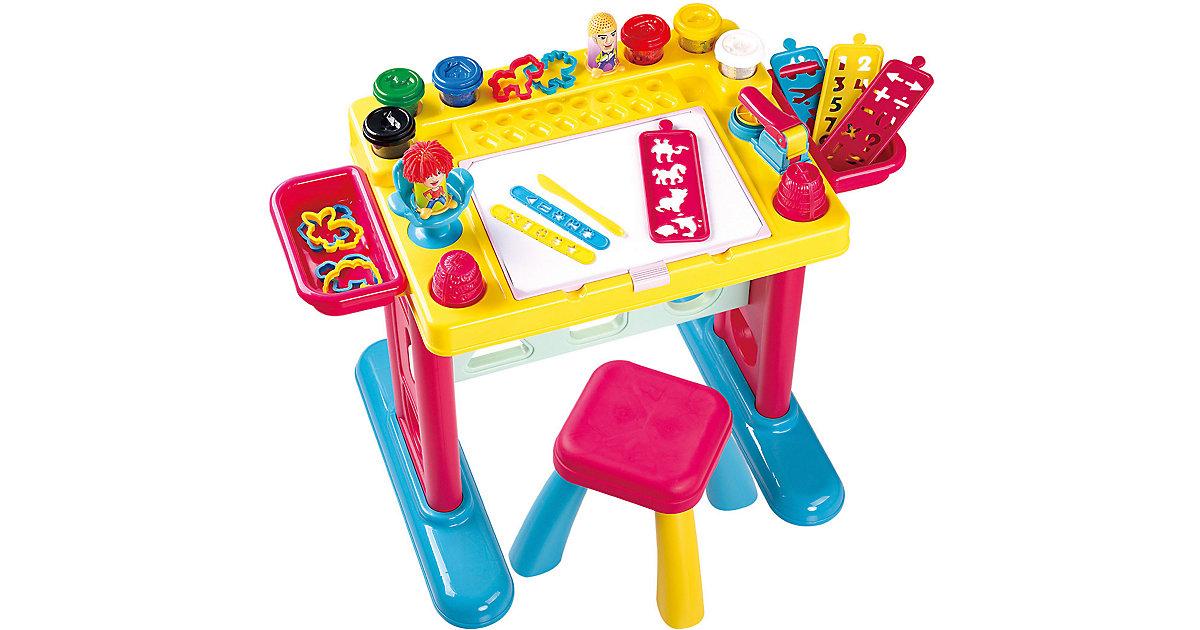 Kinderspieltisch ACTIVITY TABLE, 38 Teile