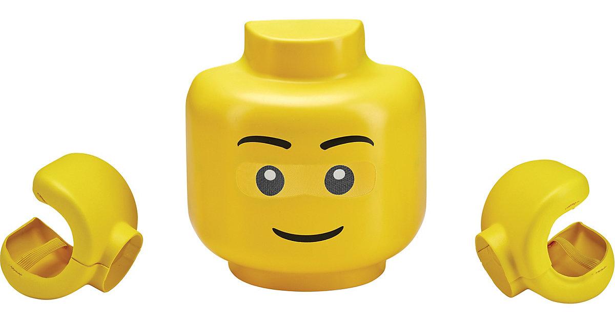 Kinder-Set Maske & Hände Lego Iconic, 2-tlg. Jungen Kinder