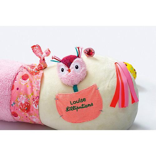 """Развивающая игрушка Lilliputiens """"Единорожка Луиза"""" от Lilliputiens"""