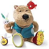 """Развивающая игрушка Lilliputiens """"Медвежонок Цезарь"""""""