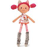 Мягкая кукла Lilliputiens Алиса, 32 см