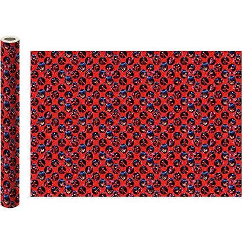 Упаковочная бумага № 2 ND Play «Леди Баг и Супер-Кот» от ND Play