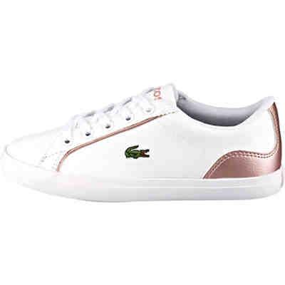 new arrivals f726b df96e LACOSTE Schuhe für Mädchen online kaufen | myToys