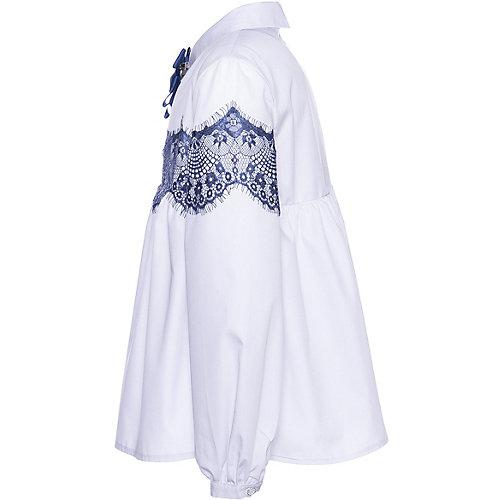 Блузка Nota Bene - белый от Nota Bene
