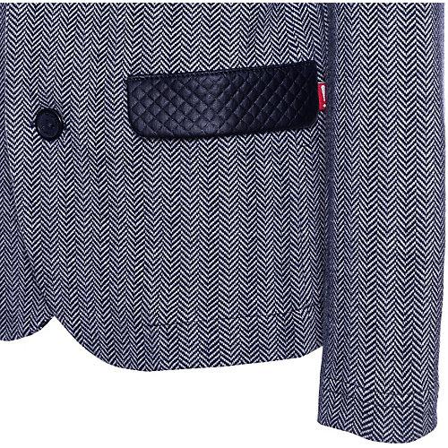 Пиджак Nota Bene - серый от Nota Bene