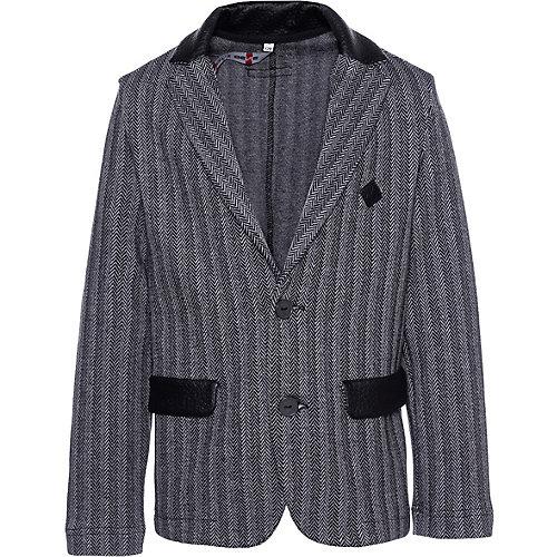 Пиджак Nota Bene - темно-серый от Nota Bene