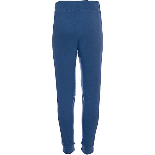 Спортивные брюки Nota Bene - джинсовый от Nota Bene