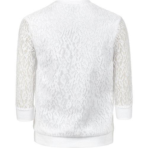 Блузка Nota Bene - белый