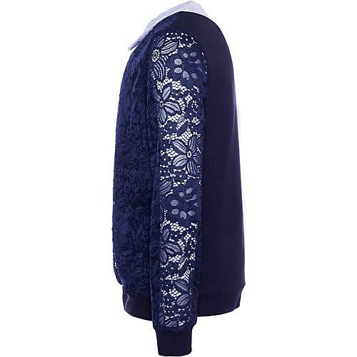 Блузка Nota Bene - темно-синий от Nota Bene