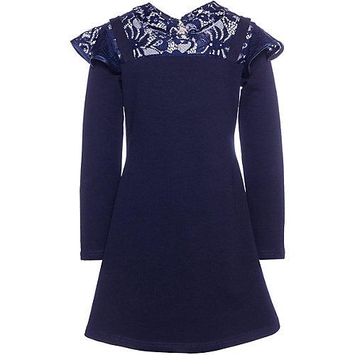 Платье Nota Bene - темно-синий от Nota Bene
