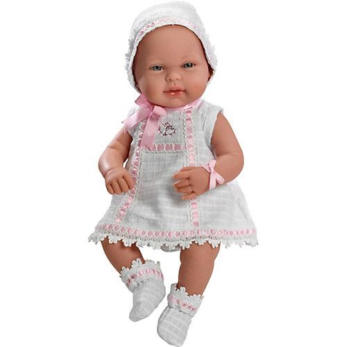 Кукла-пупс Arias в одежде со стразами Swarowski, 42 см от Arias
