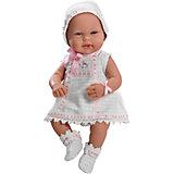 Кукла-пупс Arias в одежде со стразами Swarowski, 42 см