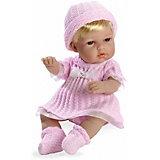Кукла Arias в одежде с кристаллами Swarovski, 33 см
