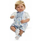 Кукла Arias в одежде с кристаллами Swarovski, 45 см