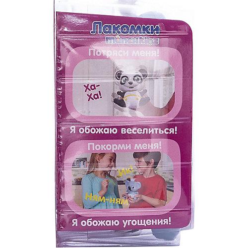 Интерактивная игрушка Abtoys «Лакомки: Коала», звук от ABtoys
