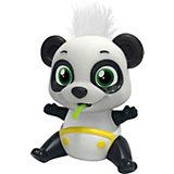 Интерактивная игрушка Abtoys «Лакомки: Панда», звук
