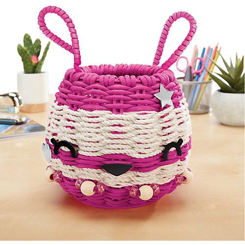 Набор для творчества Alex «Для плетения корзинки» от ALEX