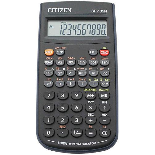 Калькулятор научный Citizen SR-135N от Citizen