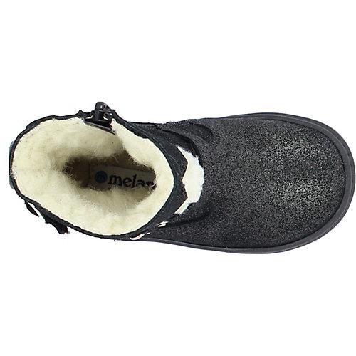 Сапоги Melania - черный от Melania