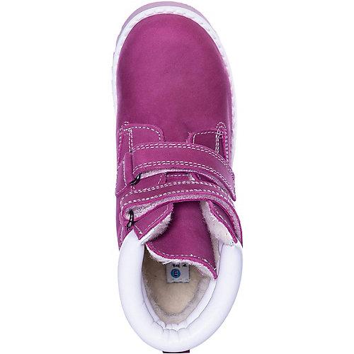 Ботинки Melania - лиловый от Melania