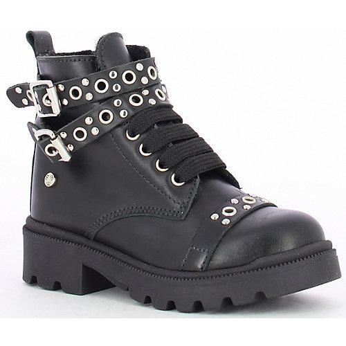 Ботинки Melania - черный от Melania