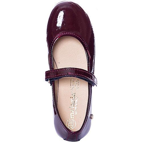 Туфли Melania - бордовый от Melania