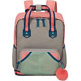 Рюкзак Samsonite, розовый