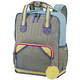 Рюкзак Samsonite, пастельный голубой