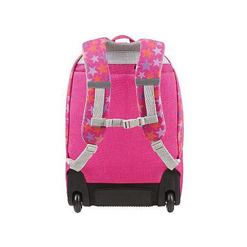 """Рюкзак на колесах Samsonite """"Звездочки"""" от Samsonite"""