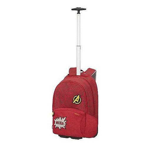 """Рюкзак на колесах Samsonite """"Мстители"""" от Samsonite"""