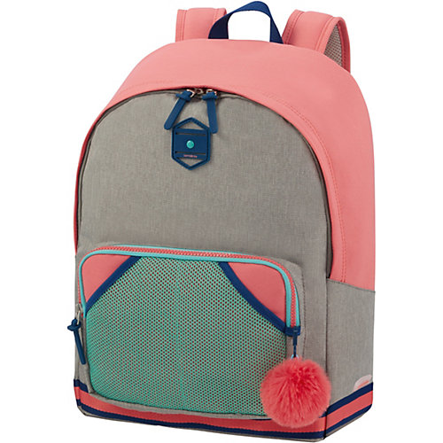 Рюкзак Samsonite, розовый - розовый от Samsonite