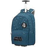 """Рюкзак на колесах Samsonite """"Звёздные войны: Интергалактика"""""""
