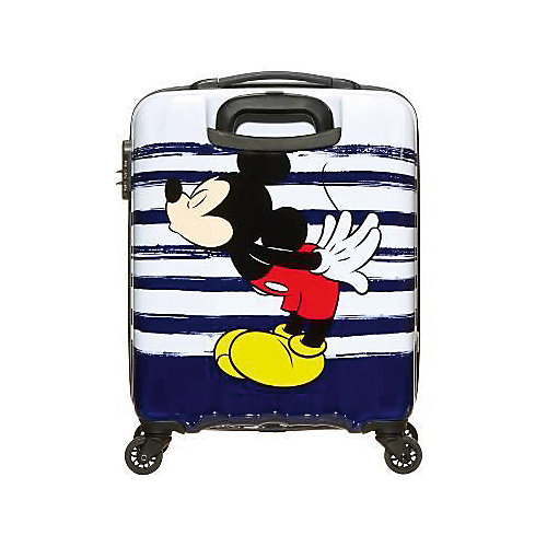 "Чемодан American Tourister Disney ""Поцелуйчик от Микки"", 36 л от American Tourister"