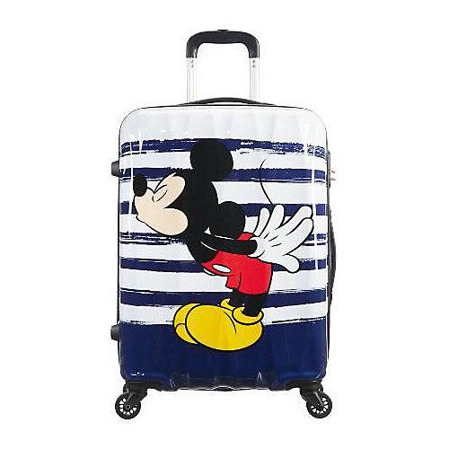 "Чемодан American Tourister Disney ""Поцелуйчик от Микки"", 62,5 л от American Tourister"