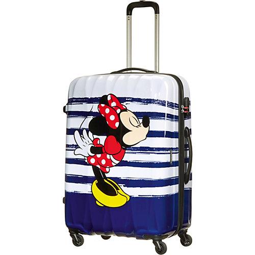 "Чемодан American Tourister Disney ""Поцелуйчик от Минни"", 87 л от American Tourister"