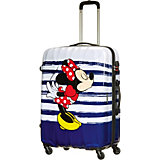 "Чемодан American Tourister Disney ""Поцелуйчик от Минни"", 87 л"