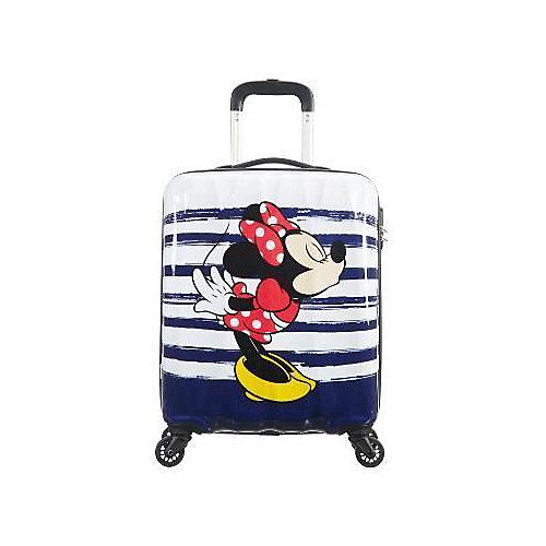 "Чемодан American Tourister Disney ""Поцелуйчик от Минни"", 36 л от American Tourister"