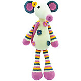 Вязаная  игрушка Niki Toys  Мышка Лоло