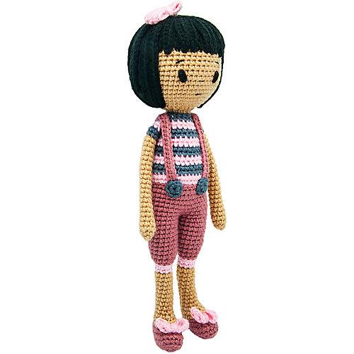 Вязаная игрушка Niki Toys Кукла Бьянка, 40см от Niki Toys
