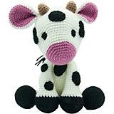 Вязаная игрушка Niki Toys Маленькая корова, 40см